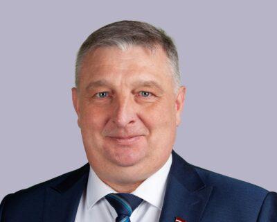 Ainārs Šteins
