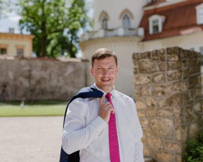 Jānis Rozenbergs